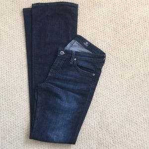 Adriano Goldschmied Angel Boot Cut Jeans 26R